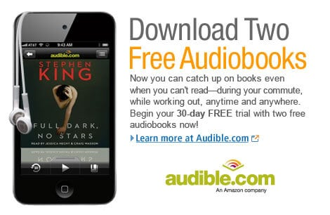 Free-Audiobooks